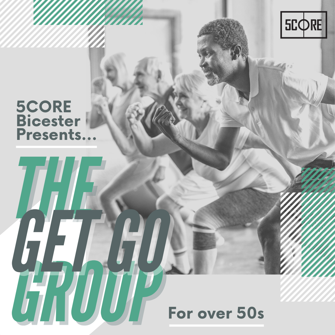 The Get Go Group